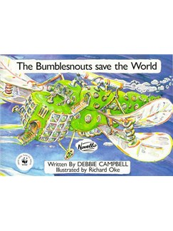 Debbie Campbell: The Bumblesnouts Save The World (Vocal Score) Books | Voice, Piano Accompaniment