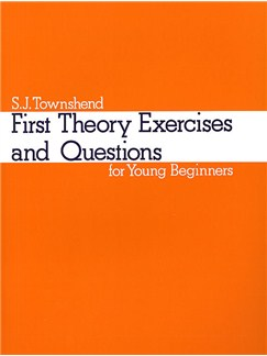 First Theory Exercises And Questions Books |