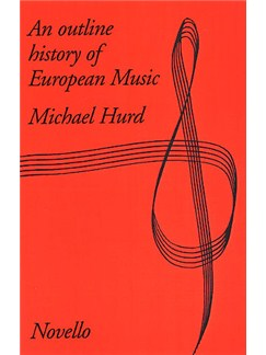 An Outline History Of European Music Books |