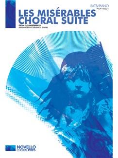 Les Miserables Choral Suite Livre | SATB