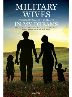 Military Wives: In My Dreams - SSA/Piano Books | SSA, Piano Accompaniment
