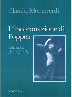 Claudio Monteverdi: L' Incoronazione Di Poppea Livre | Opéra