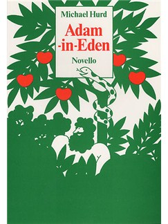 Michael Hurd: Adam-In-Eden Books | Piano, Vocal & Guitar, Double Bass, Drums