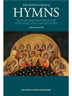 The Novello Book Of Hymns Buch | SATB (Gemischter Chor), Chor