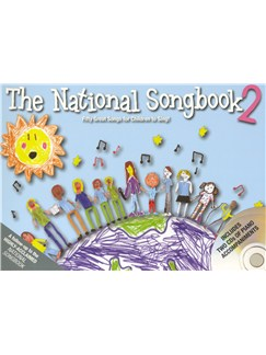 The National Songbook 2 - Fifty Great Songs For Children To Sing Books and CDs | Voice, Piano Accompaniment