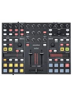 Novation: Twitch DJ Controller   