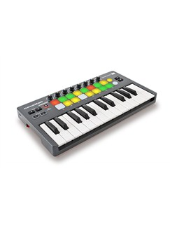 Novation Launchkey Mini Controller  |