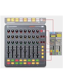 Novation Launch Control XL  |