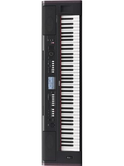 Yamaha: Piaggero NP-V80 Digital Piano Instruments | Digital Piano
