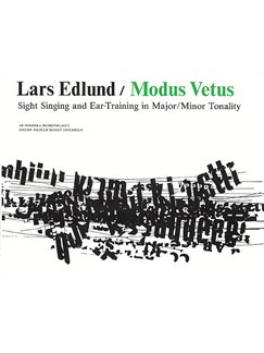 Lars Edlund: Modus Vetus Livre |