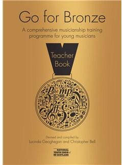 Go For Bronze - Teacher Book Books | Voice