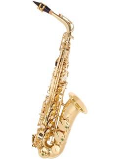 Odyssey: OAS130 Debut Alto Saxophone Outfit Instruments | Alto Saxophone