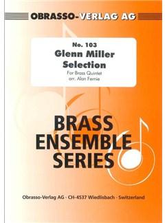 Glenn Miller Selection (Arr. Fernie) - Brass Quintet Books | Brass Quintet
