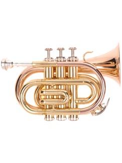 Odyssey: Premiere OCR 100P Pocket Trumpet Instruments | Trumpet