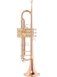 Odyssey: OCR1100 Premier B Flat Trumpet Outfit Instruments | Trumpet