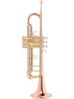 Odyssey: OCR1100 Premier B Flat Trumpet Outfit Instruments | Trumpet