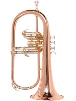 Odyssey: OFG-1300 Premiere Flugel Horn Instruments | Flugelhorn