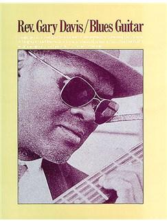 Rev. Gary Davis: Blues Guitar Books | Guitar Tab