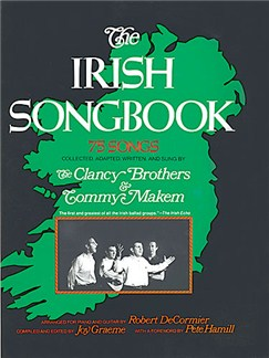 The Irish Songbook Books | Piano and Voice, with Guitar chord symbols
