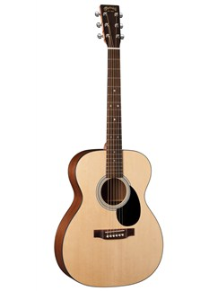Martin: OM-1 Orchestra Acoustic Guitar Instruments | Acoustic Guitar