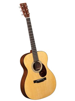 Martin OM21 Standard Series Acoustic Guitar Instruments | Electro-Acoustic Guitar
