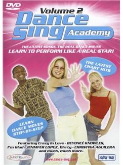 Dance-Sing Academy - Volume 2 DVDs / Videos |
