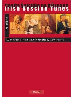 Irish Session Tunes: The Red Book Books | Violin