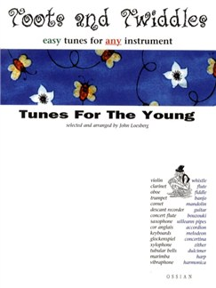 Toots And Twiddles: Tunes For The Young Books | All Instruments