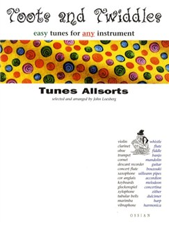 Toots And Twiddles: All Sorts Books | All Instruments
