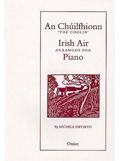 An Chuilfhionn (Michele Esposito arr.) (PF) Libro | Piano