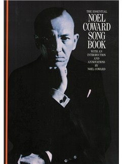 The Essential Noel Coward Song Book Books | Voice, Piano Accompaniment