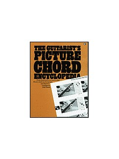 The Guitarist's Picture Chord Encyclopaedia Books | Guitar
