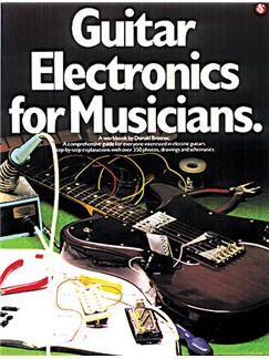 Guitar Electronics For Musicians Books | Guitar
