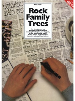 The Complete Rock Family Trees Books |