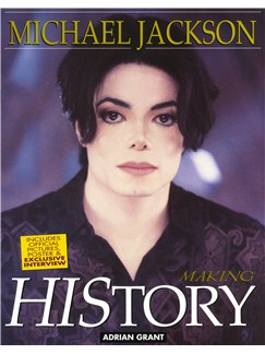 Michael Jackson: Making History Books |