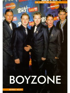 Boyzone In Their Own Words Books |