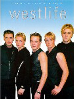 The Story Of Westlife Books |