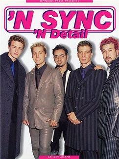 'N Sync 'N Detail Books |