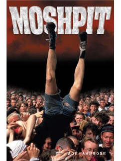 The Violent World Of Moshpit Culture Books |