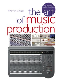 The Art Of Music Production Books |