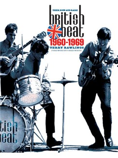 Then Now & Rare: British Beat 1960-1969 Books |