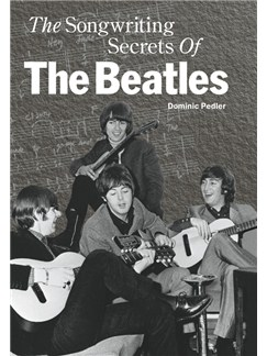 The Songwriting Secrets Of The Beatles Books |