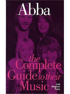 ABBA: The Complete Guide To Their Music Books |