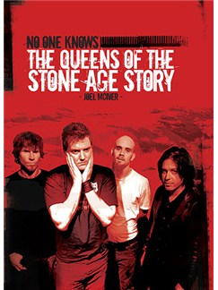 No One Knows - The Queens Of The Stone Age Story Books |