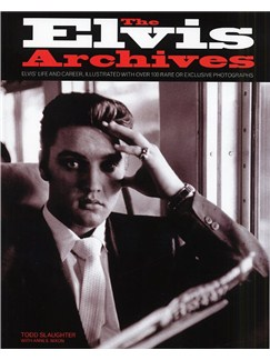 The Elvis Archives (Paperback Edition) Books |