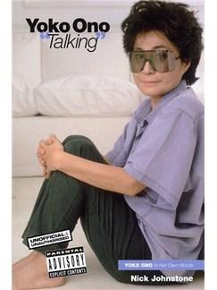 Yoko Ono 'Talking' Books  