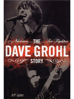The Dave Grohl Story Books |