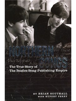 Northern Songs Books |