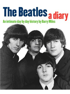 The Beatles - A Diary Books |