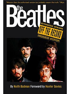 The Beatles - Off The Record Books |